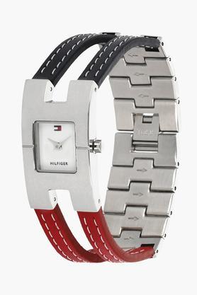 Womens Analogue Metallic Watch - NATH1780068