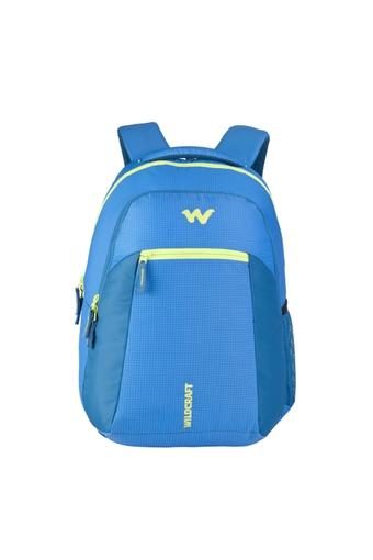 WILDCRAFT -  Blue Travel Essentials - Main