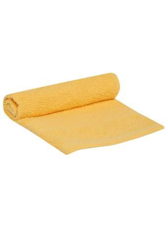 PORTICO -  Yellow Towels - Main