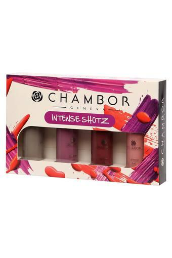 CHAMBOR -  12 6 5 4 Nail Polish - Main