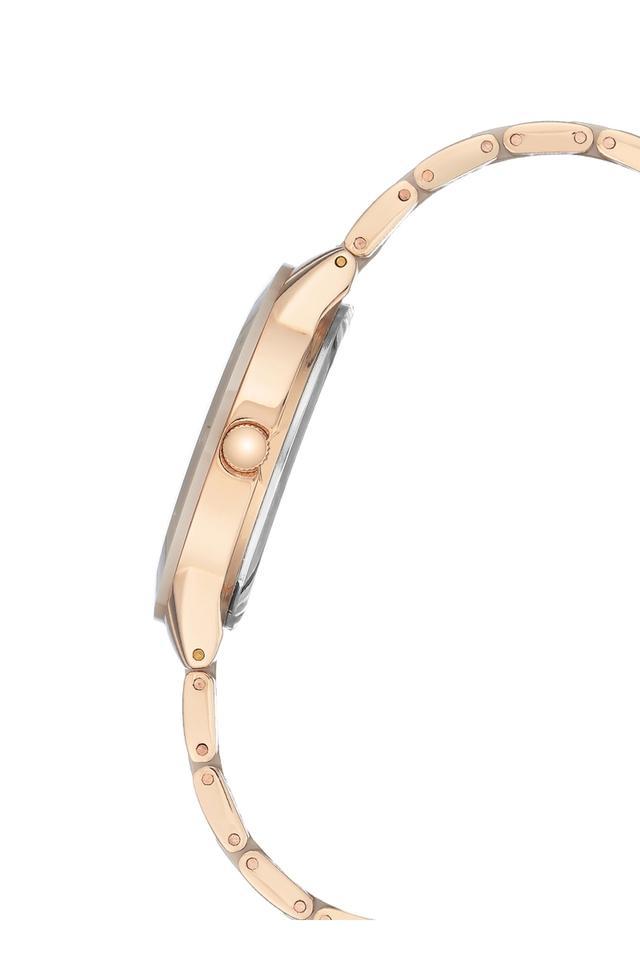 Womens Analogue Ceramic Watch