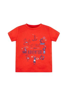 4b361a33b Buy T-shirts & Shirts For Boys Online | Shoppers Stop