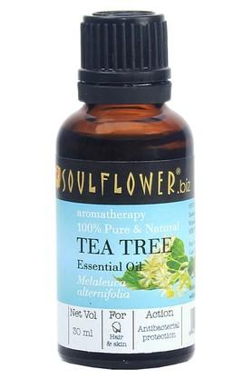 Tea Tree Hair Care And Skin Care Essential Oil - 30ml