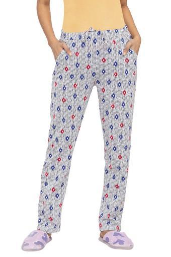 Womens Printed Pyjama