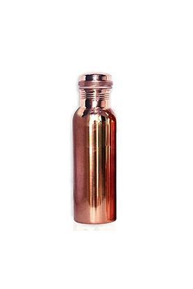 SANJEEV KAPOORPure Copper Water Bottle