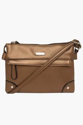 LAVIEWomens Zipper Closure Sling Bag - 202785344
