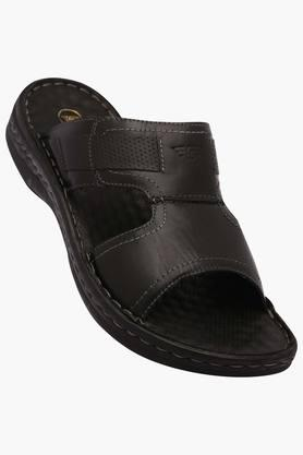 RED TAPE Mens Casual Wear Slippers - 203095190_9212