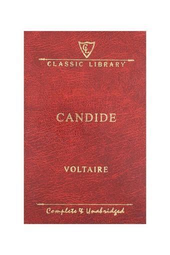 Candide (Wilco Classic Library)