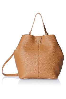RHESONWomens Snap Closure Sling Bag - 203349164