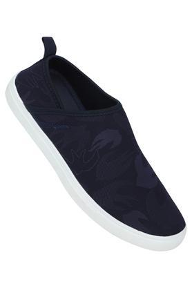 Mens Mesh Slipon Casual Shoes