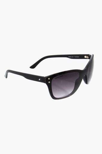 8c244bd42b2e Buy FASTRACK Womens Square-framed Gradient Sunglasses - P393BK2F ...