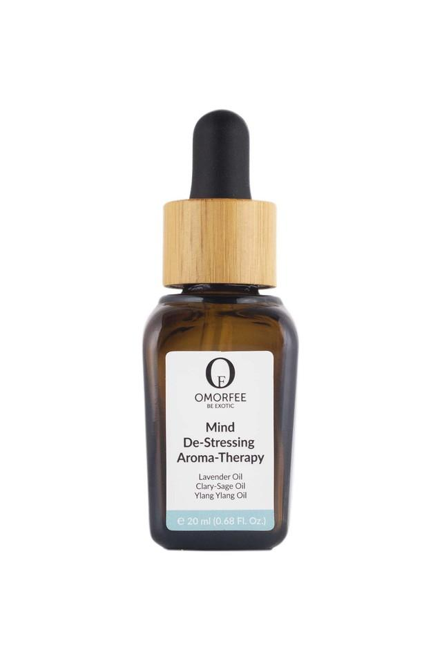 Mind Destressing Aromatherapy