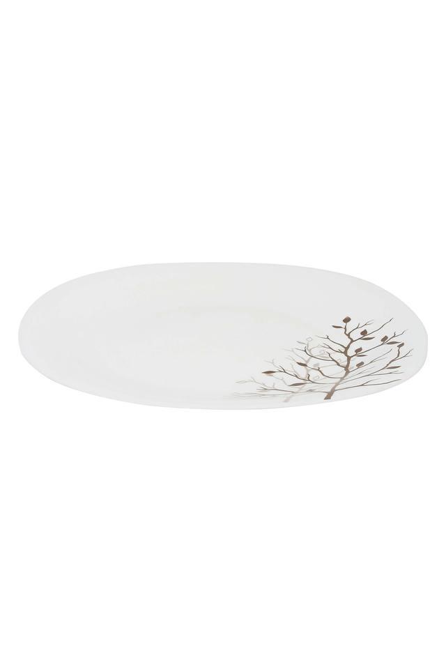 Autumnal Printed Serving Platter