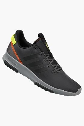 ADIDAS Mens Mesh Lace Up Sports Shoes - 203186035