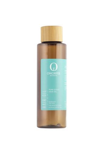 Pure Scalp Hair Oil