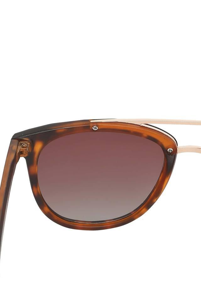 Unisex Brow Bar UV Protected Sunglasses - LI014C171