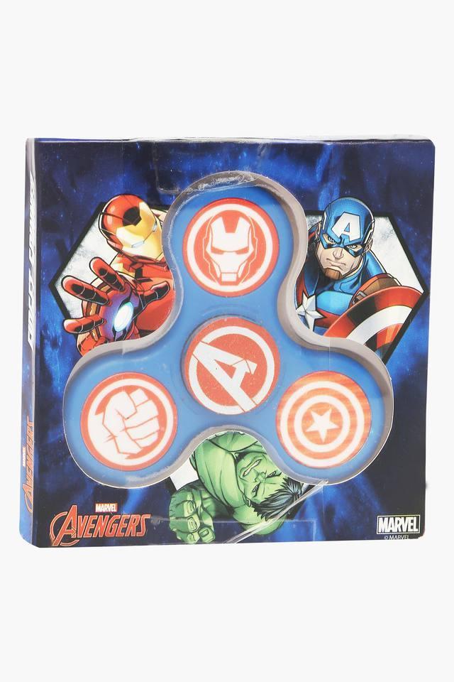 Unisex Avengers Fidget Spinner