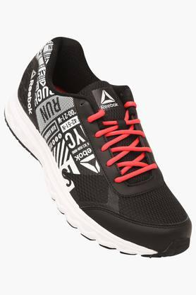 REEBOK Mens Mesh Lace Up Sports Shoes - 203179602