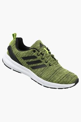 ADIDAS Mens Mesh Lace Up Sports Shoes - 203611687