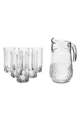 Valse Drinkware - Set of 7