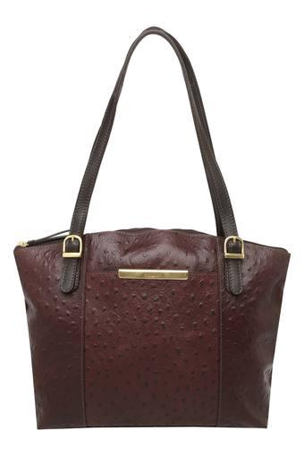 HIDESIGN -  Brown Handbags - Main