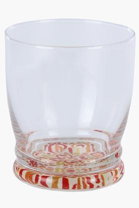 IVYPrinted Design Whisky Glass