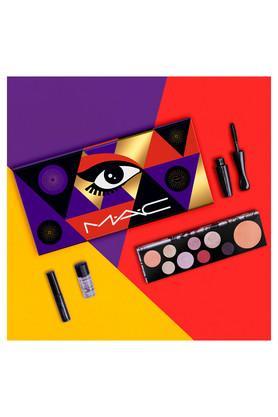X MAC Diwali Eye Kit