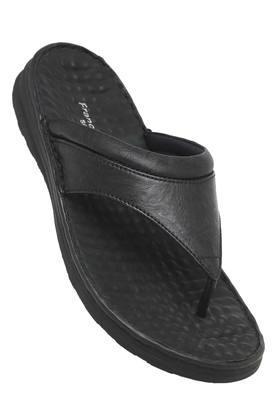 FRANCO LEONE Mens Casual Wear Slippers - 204647932_9212