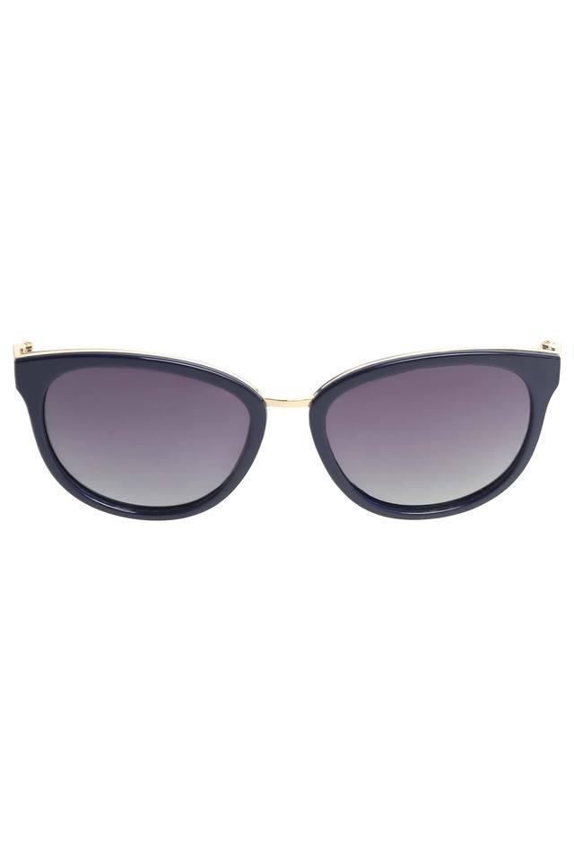 Womens Full Rim Cat Eye Sunglasses - M07051C04