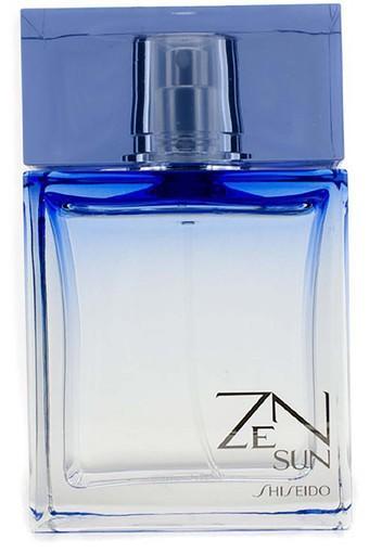 SHISEIDO - Perfumes - Main