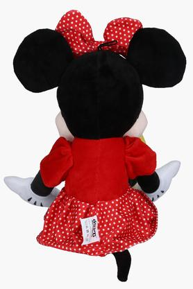 Unisex Minnie Mouse Soft Toy - 72cm