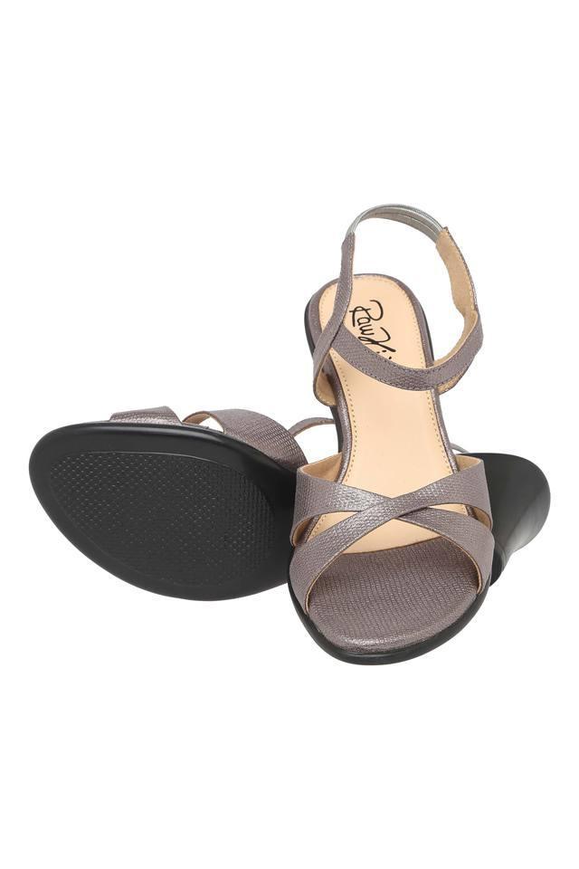Womens Casual Wear Slip On Heels