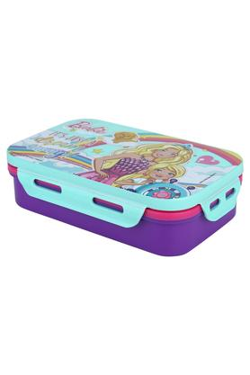 Girls Barbie Lunch Box
