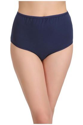 CLOVIA Maternity High Waist Solid Hipster Briefs