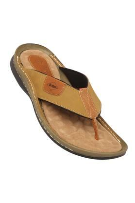 Mens Casual Slip On Flip Flops