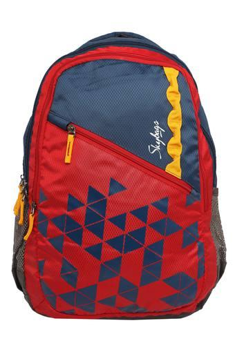 SKYBAGS -  Red Travel Essentials - Main