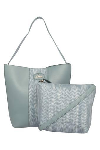 LAVIE -  Blue Handbags - Main