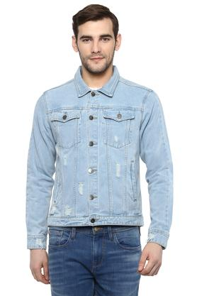 9554ac46b Buy Jackets for Men | Mens Jackets Online | Shoppers Stop