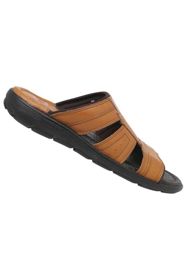 Mens Slip On Casual Slippers