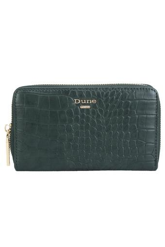 DUNE LONDON -  GreenWallets & Clutches - Main