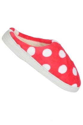 Printed Slipon Bath Slippers