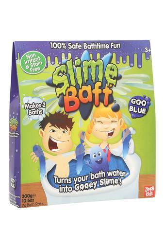 Unisex Slime Baff