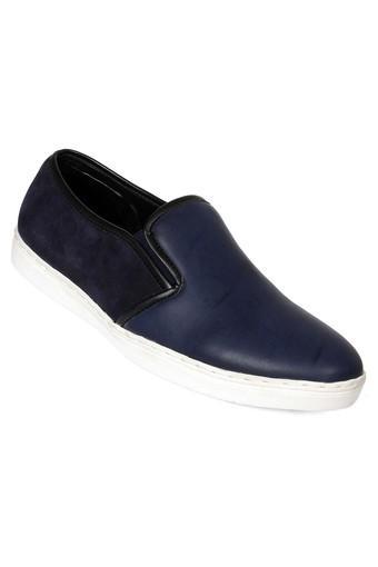 BACCA BUCCI -  BlueCasual Shoes - Main