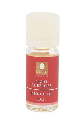DECO ARO Night Tuberose Essential Oil - 10ml