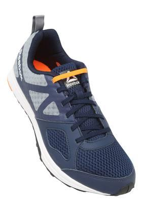 REEBOK Mens Mesh Lace Up Sports Shoes - 203179599_9324