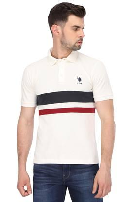 905b18293 T-Shirts for Men - Avail upto 60% Discount on Branded T-Shirts for ...