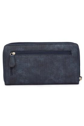 Womens Zipper Closure Wallet