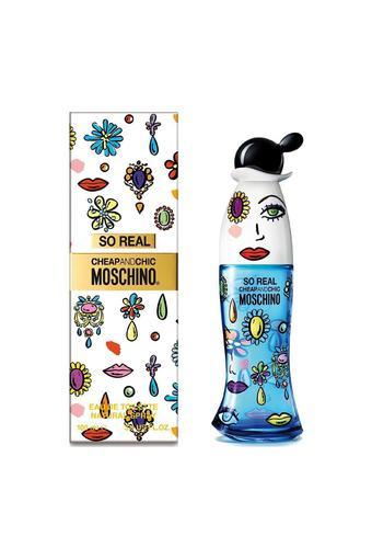 MOSCHINO -  No Colour Perfumes - Main