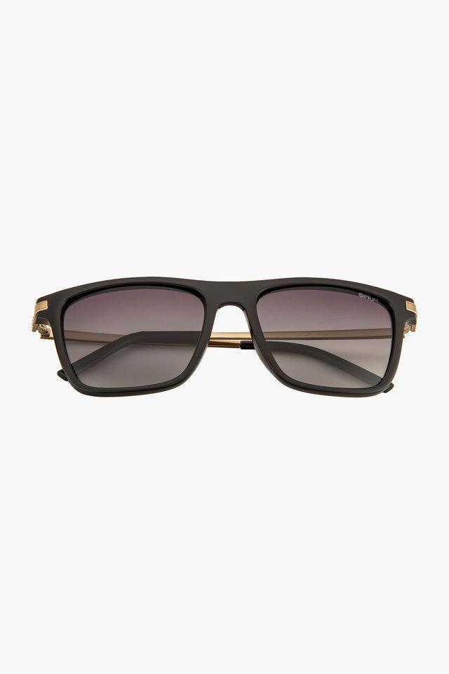 Mens Wayfarer Dual Gradient Sunglasses