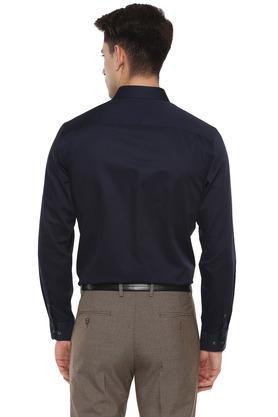 RS BY ROCKY STAR - NavyFormal Shirts - 1